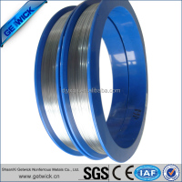 High quality tungsten & tungsten alloy wires