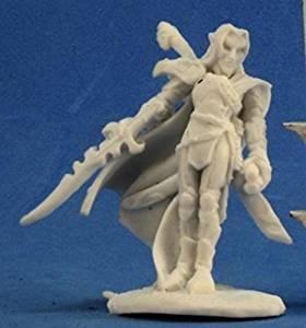 Buy Cheap Elf Wizard In Miniatures LielaDark 77121 Reaper Bones k0wX8nPO