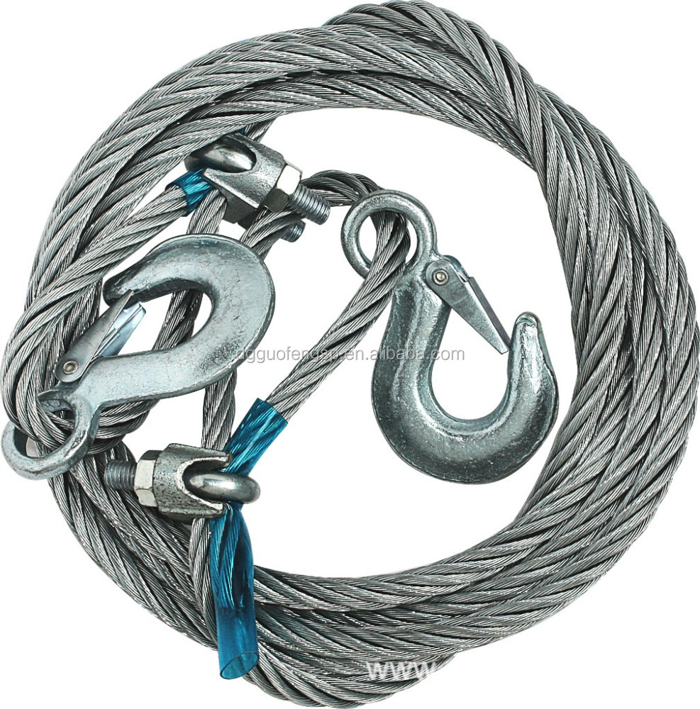 4m Stainless Steel Tow Rope, 4m Stainless Steel Tow Rope Suppliers ...