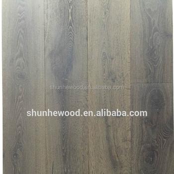 Factory Supply Aged Finishing Oak Wood Flooring Buy Factory Supply