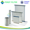 FORST Industrial Air Dust Removal Dust Hepa Filter/ Dust Air Filters