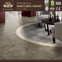 Newest design 100% waterproof wpc vinyl floorinig pvc flooring