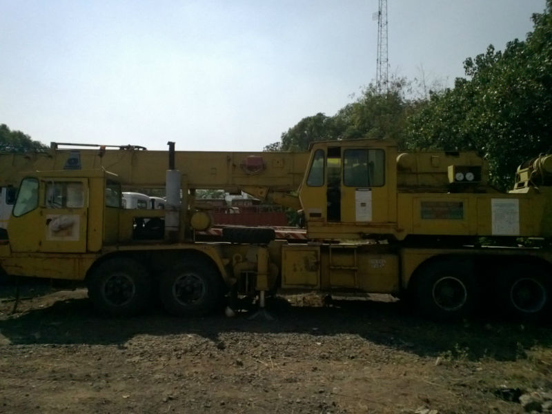GROVE TMS 300 LP 5 CRANE SALE