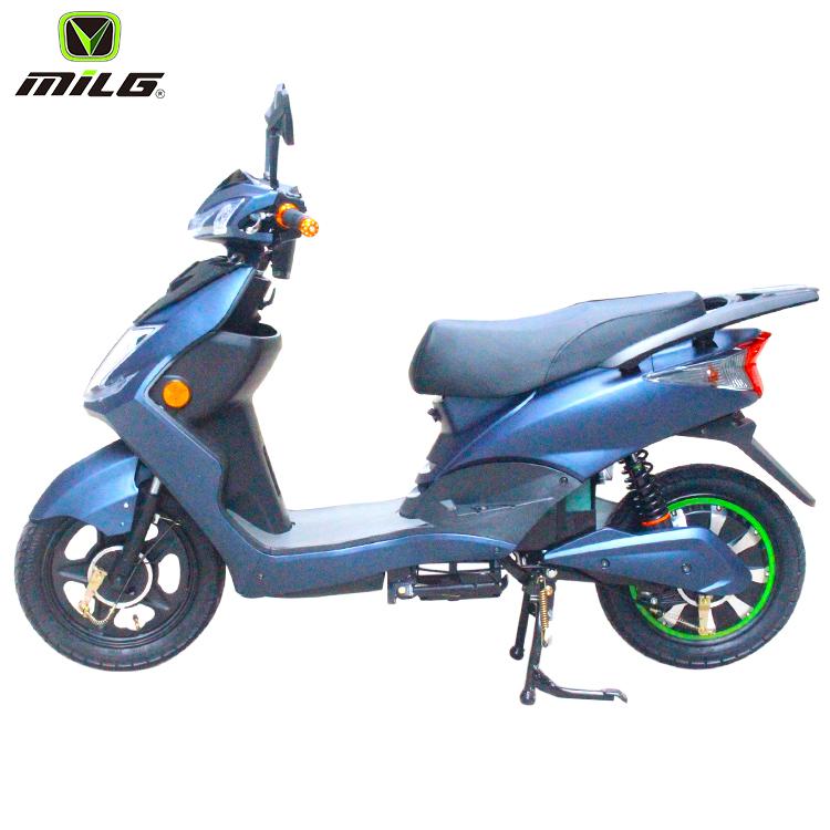 2018 best sale 60v 72v scooter el фото