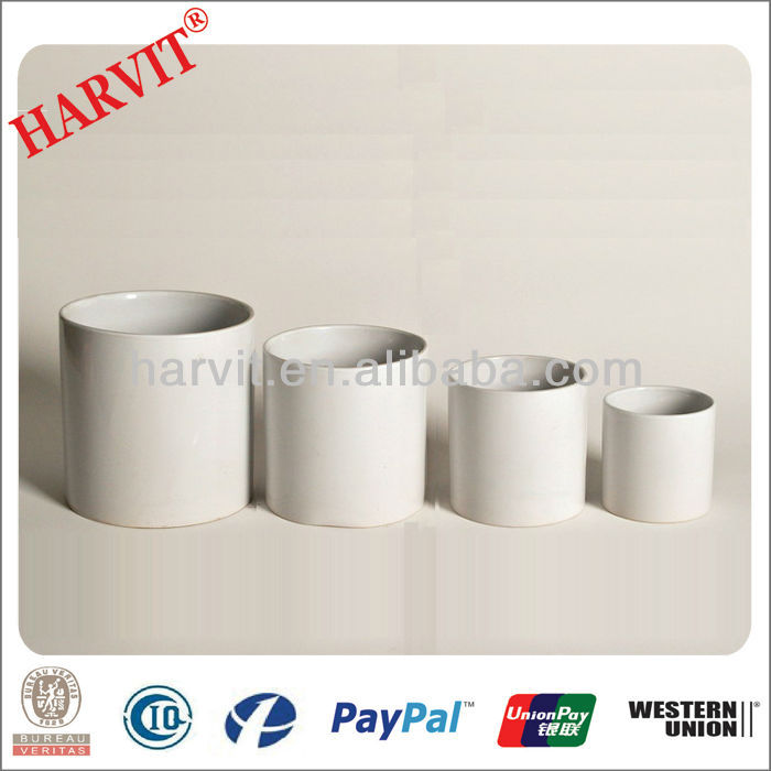 Small White Plant Pots Part - 46: Mini White Ceramic Flower Pots, Mini White Ceramic Flower Pots Suppliers  And Manufacturers At Alibaba.com