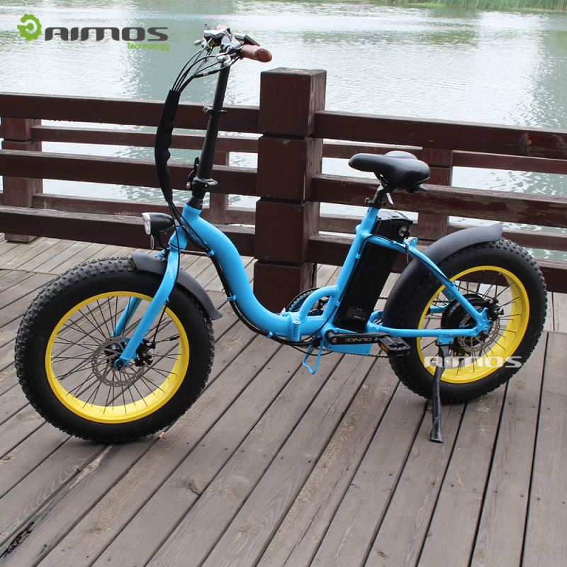 colored aluminum frame material long range reasonable folding electric bike with special discount li-ion battery 20in 24 volt
