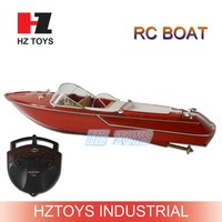 Wireless remote control children boat toy ft007 rc boat fishing for sale.