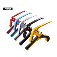 Musical Instrument Accessories Quick Change Tune Guitar Capo