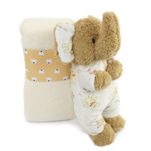 Cute Elephant <span class=keywords><strong>Peluche</strong></span> Giocattolo 95x72cm Coperta Del Bambino Del Fumetto Animali di <span class=keywords><strong>Peluche</strong></span> Kawaii Giocattoli Per I Bambini
