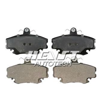 Brake Pad Set 60 01 547 619 For Renault