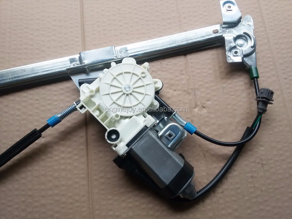 9737200446 Power Window Regulator use for Truck