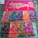 Latest design cheap pashmina dubai shawl
