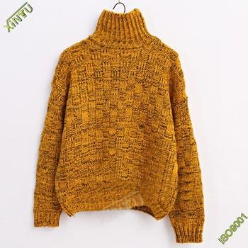 Top Sale Oem Wool Handmade Sweater Design For Girl/fashion ...