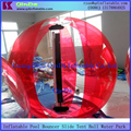 Inflatable ball water ball water walking ball for sale