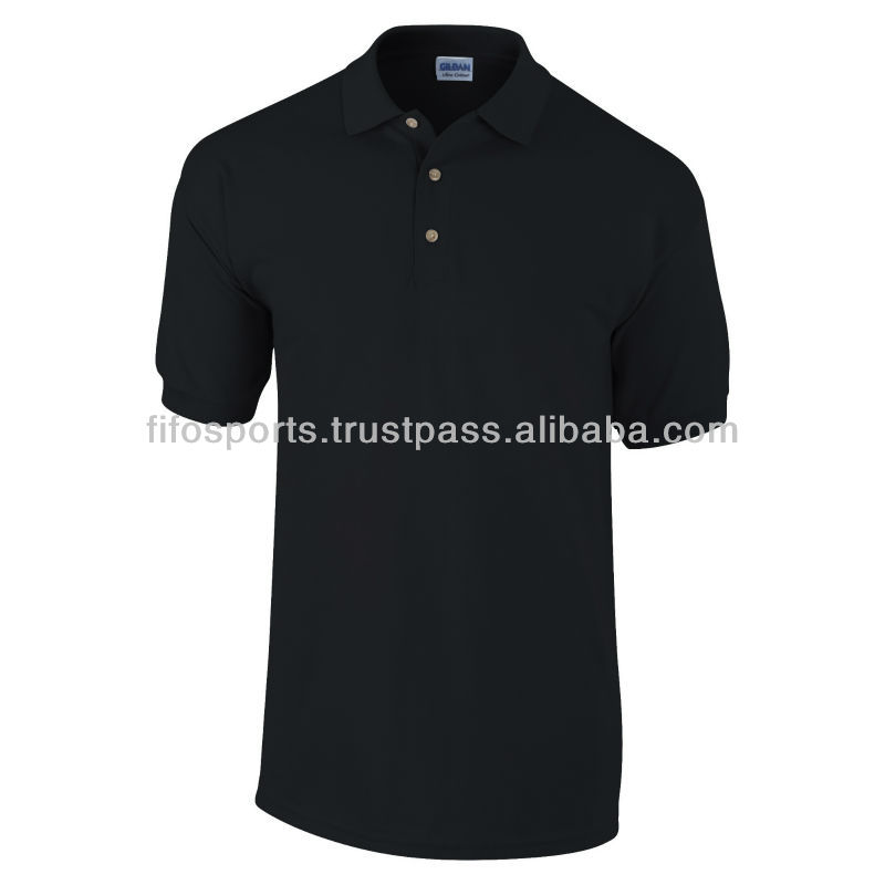 Polo shirts for men double mercerized 100% cotton,men's new design cotton Polo shirts