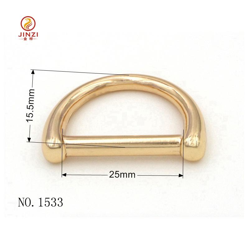 Bag Metal Open D Ring In Bulkfashion Strap Welded D Ring Buy