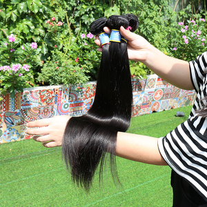 BEBOSS weft hair extensions,wholesale natural milky way hair extensions for black hair,soft kinky twists hair in miami supplier