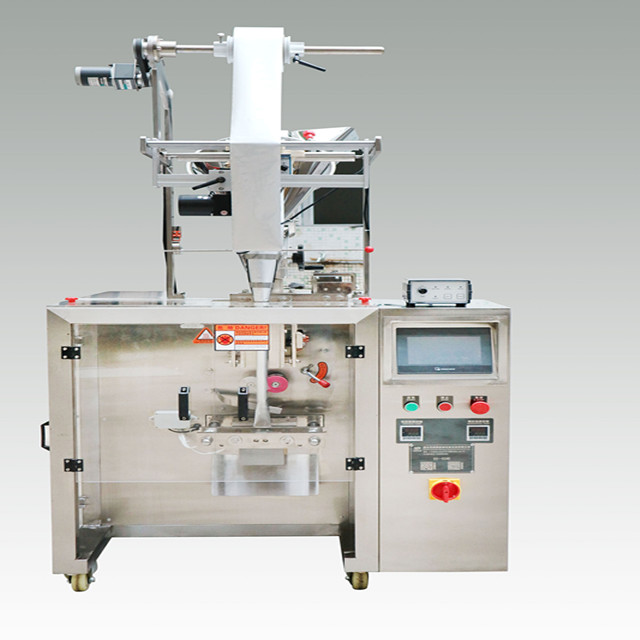 CE certificate XT-320 sachet packing machine bag filling packing machine