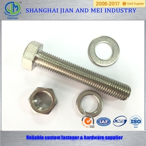 Price for titanium bolts and nuts manufacturer