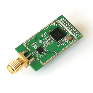433/470/510/868/915MHz Long Range RF Module Wireless Transmitter/Receiver LoRa Module SX1278/SX1276