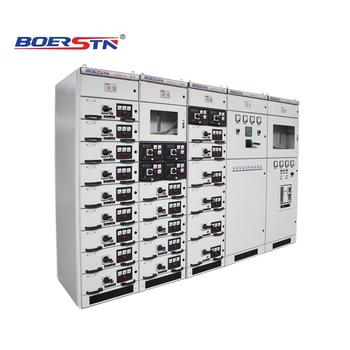 Gck Low Voltage Electrical Withdrawable Incoming Feeder In Panel Cabinet Feeder Panel Electrical on
