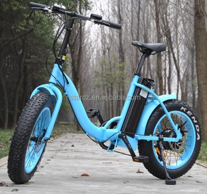 strongest battery in frame electric bike for factory use RSEB509