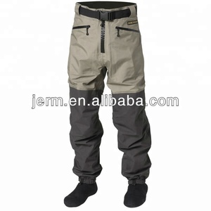 breathable waist wader