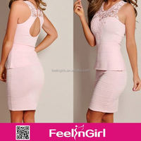3 Days Shipping Newest Fashion Casual Dress Wholesale Bangkok