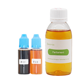concentrate Menthol flavor liquid tobacco with pg vg based