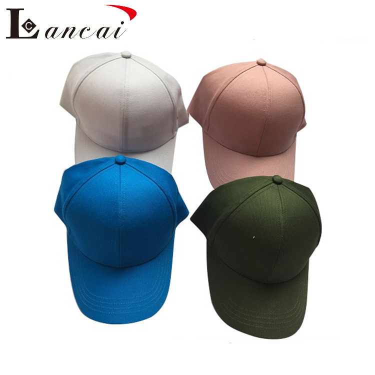 3ea5dec00c4 China products cheap stylish simple 6 panel sports outdoor caps customized  baseball cap with custom logo