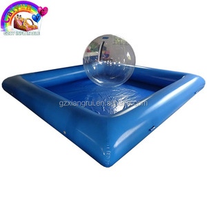 water walking ball inflatable pool