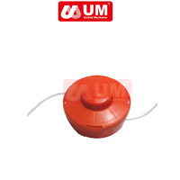 UM professional grass brush cutter trimmer head normal spare parts nylon trimmer head