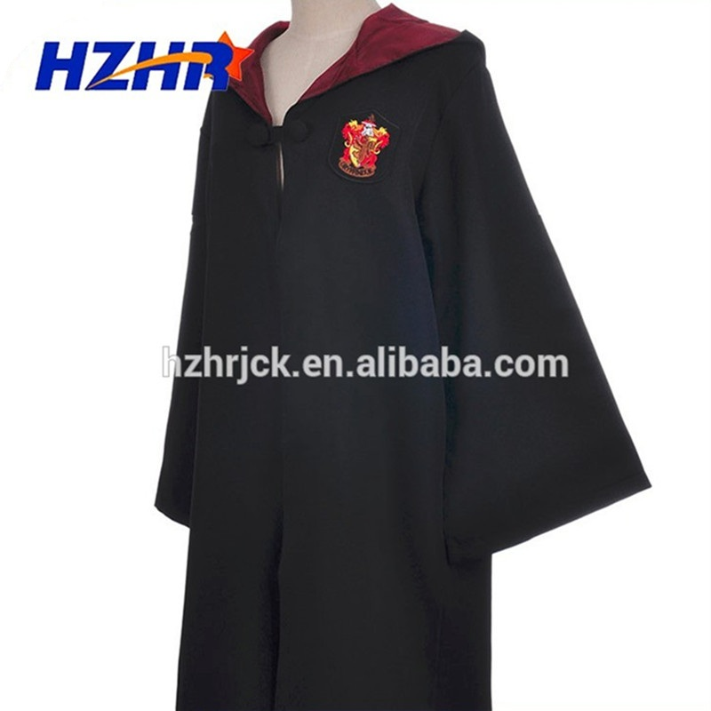 Harry potter adulte carnaval costumes harry potter costume robe