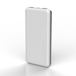 Slim Power Bank 20000mah portable charger external Battery 20000 mah mobile phone charger