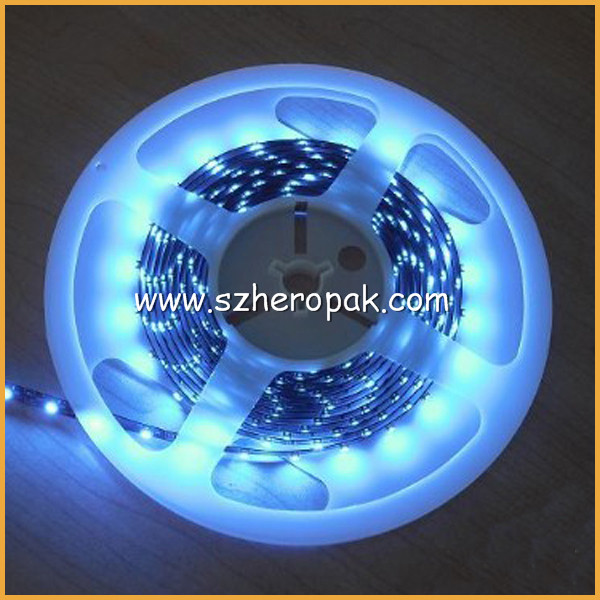 Promotional 7 Inch Led Rope Light Spool Plastic Reel For Led Strip Light