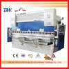 press brake with Axis / axis bending machine / cnc hydraulic stainless steel sheet press brake