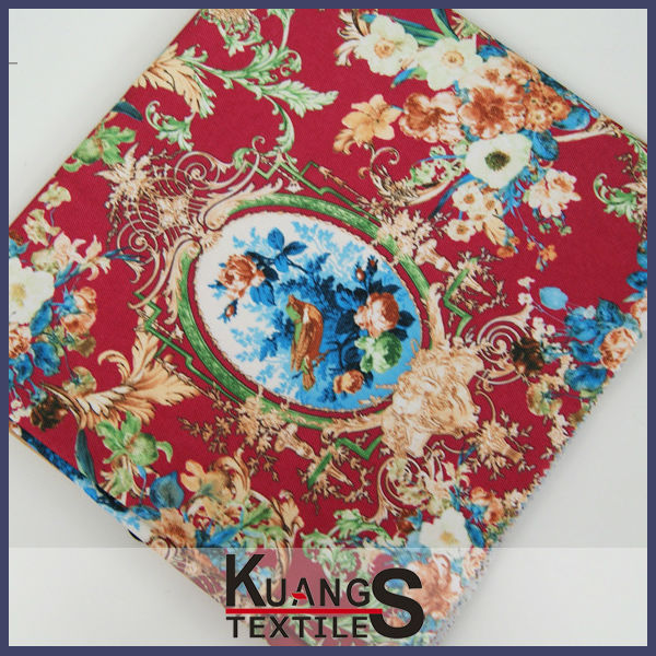 canvas cotton polyester fabric specifications