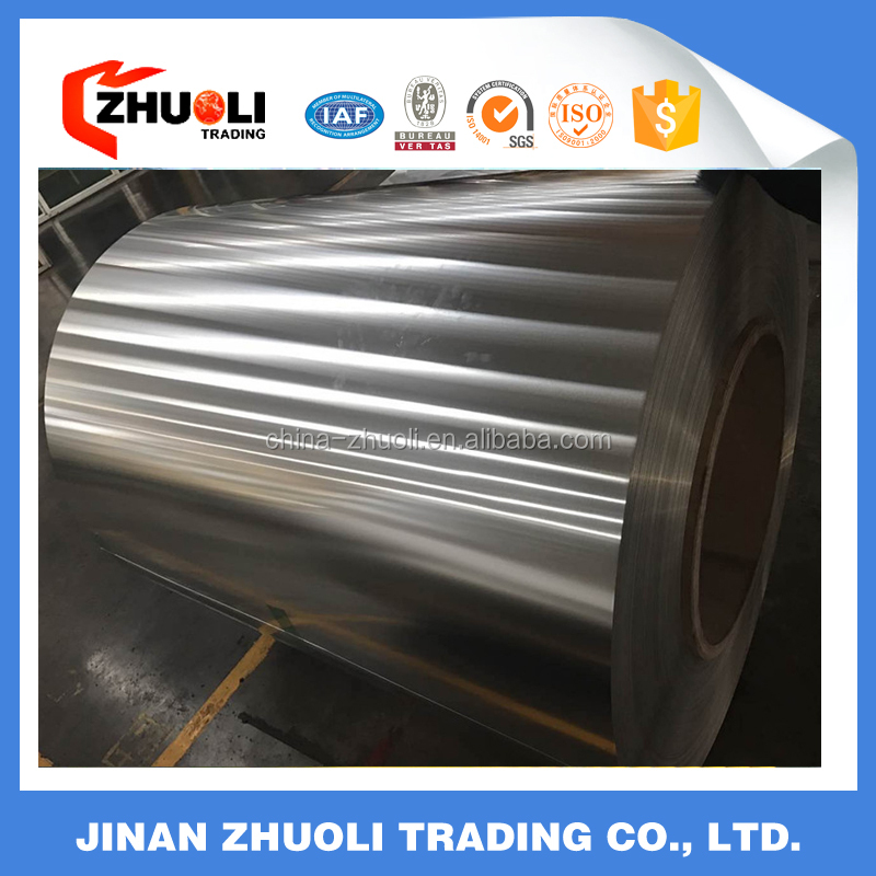 Cold Rolled Foreign Trade Standard Galvanized Steel coils/GI coils