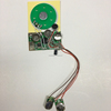 usb recordable voice recording modules for greeting card