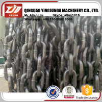 DIN766 stainless steel dog chain