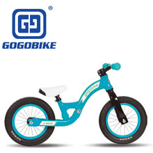 12 inch aluminum alloy suspension kid bike of balance cycle