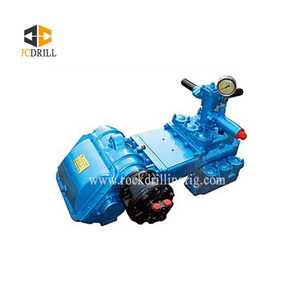 Hot selling dredge rental 3 diaphragm cameron mud pump for irrigation