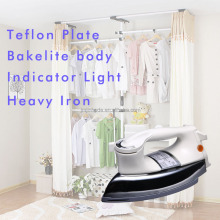 electric iron heavy duty dry iron
