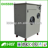 Large High Frequency Oxyhydrogen Welding Machine / Oxyhydrogen Flame Welding Generator / Oxyhydrogen Welder OH5500 On Sale !