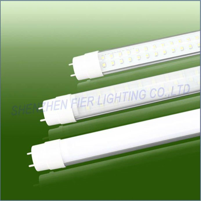 Rotate T8 LED Tube Clear/Frosted/Milk Cover,3 years warranty