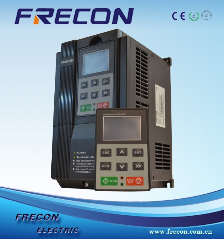 Leading industry effecient 75KW variable speed drive