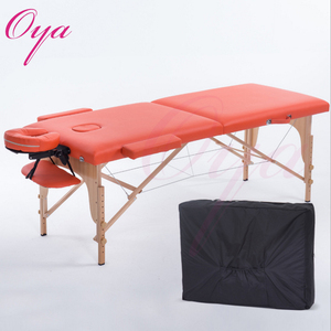 Portable foldable beauty korea massage bed
