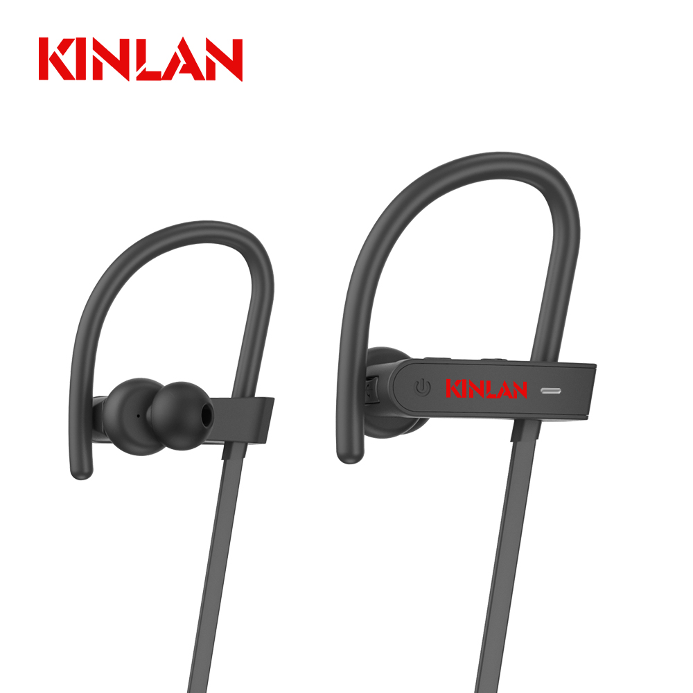 New consumer electronics in-ear cheap waterproof wireless headphone with mic