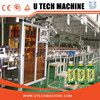 2015 Hot sell Automatic bottles shrink sleeve label machine