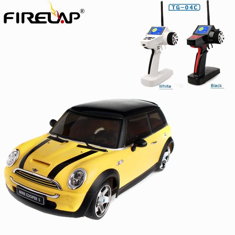 New Firelap Iwaver 04m 1/28 Mini Z Electric Rc Car Revell